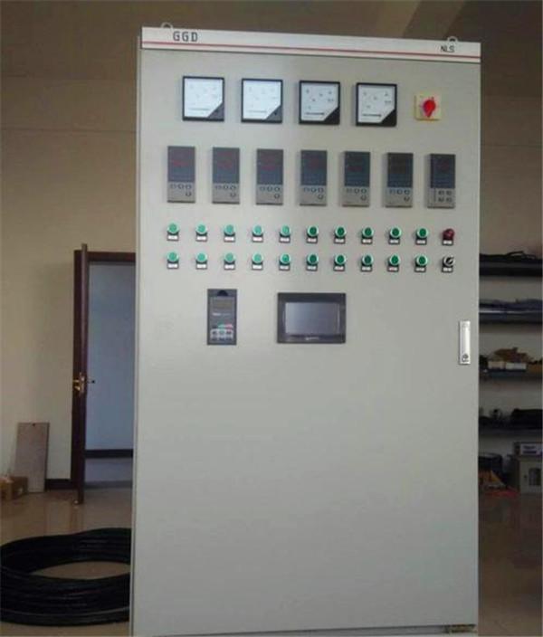 宁夏自动化控制系统