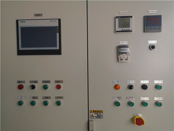 宁夏自动化控制系统成套设备