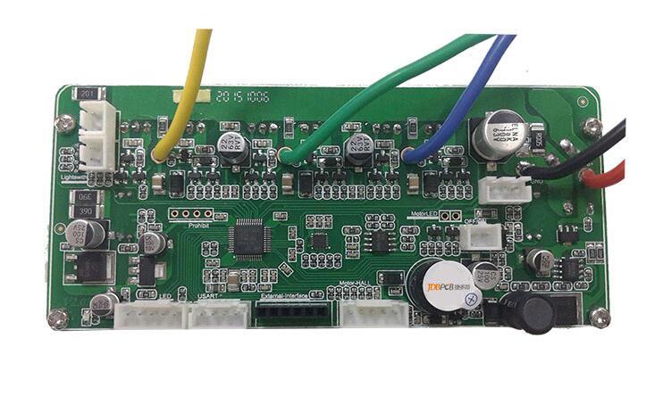 工业PCB电路板维修需要注意什么?
