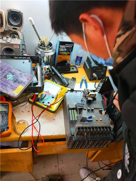 宁夏自动化设备维修