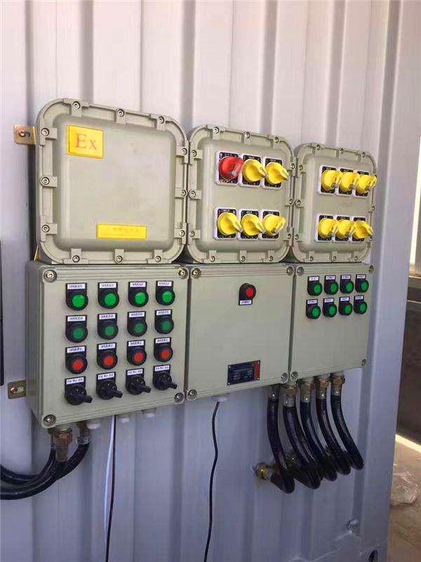 对于防爆电气设备beplay2网址的注意事项要了解清楚