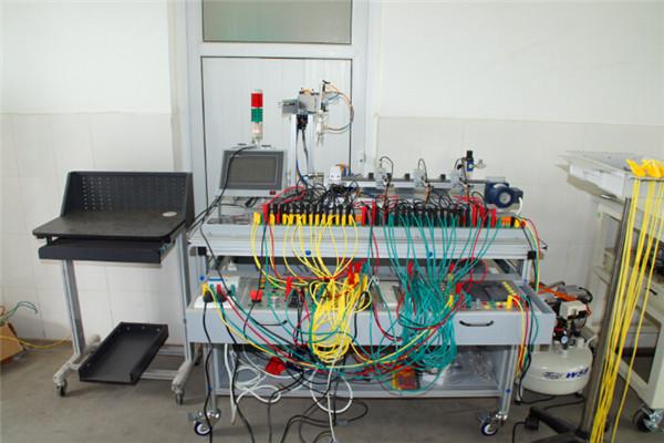 我们来看看自动化设备故障诊断方法都可以从哪几个方面入手