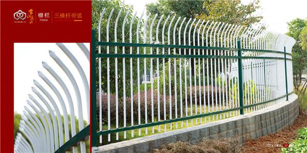 宜昌锌钢护栏生产