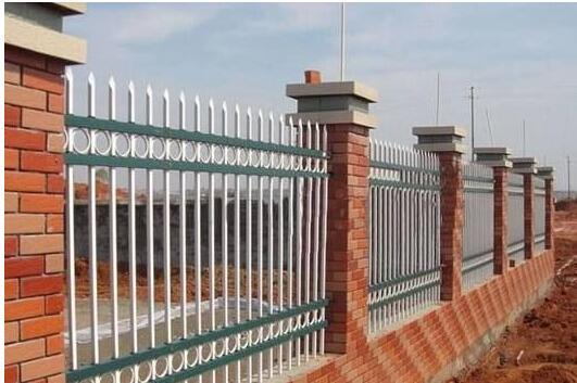 武汉锌钢护栏的用途有哪些?