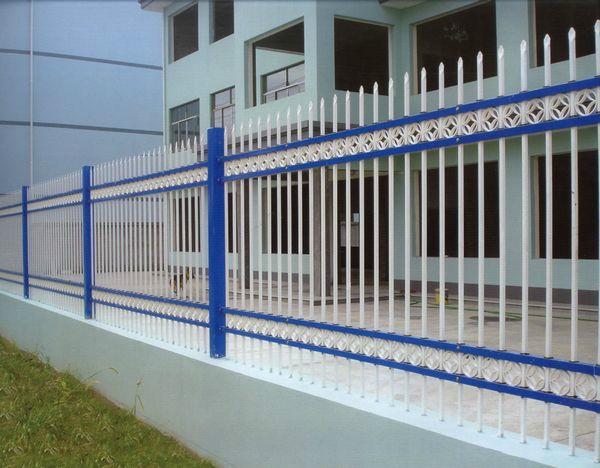小编向你讲解陕西锌钢护栏的特性与优势油哪些?