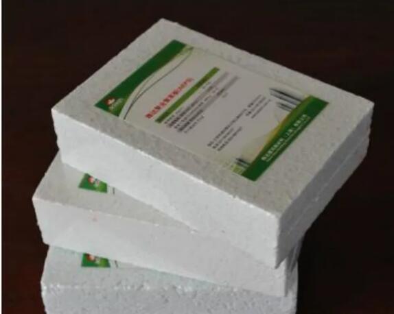 保温材料性能大介绍-四川聚合聚苯板(硅质改性 EPS板)