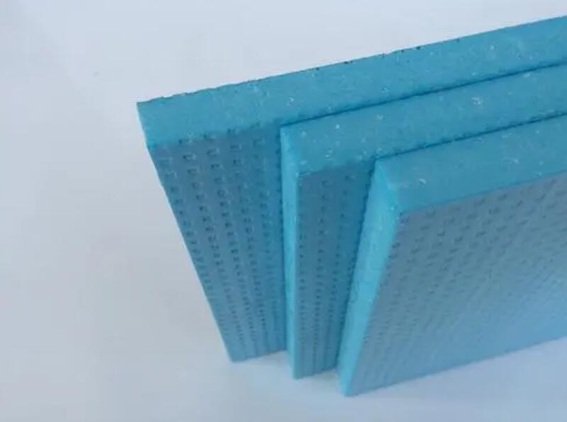 影响xps挤塑板挤压性的因素都有哪些