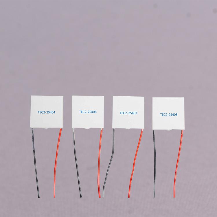 双级制冷片TEC2-254系列