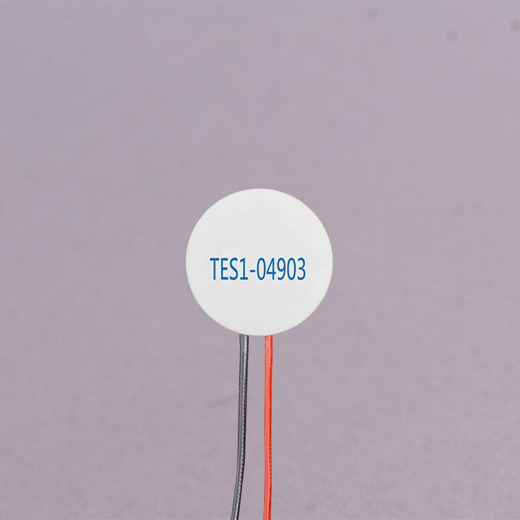TES1-04903微型制冷片