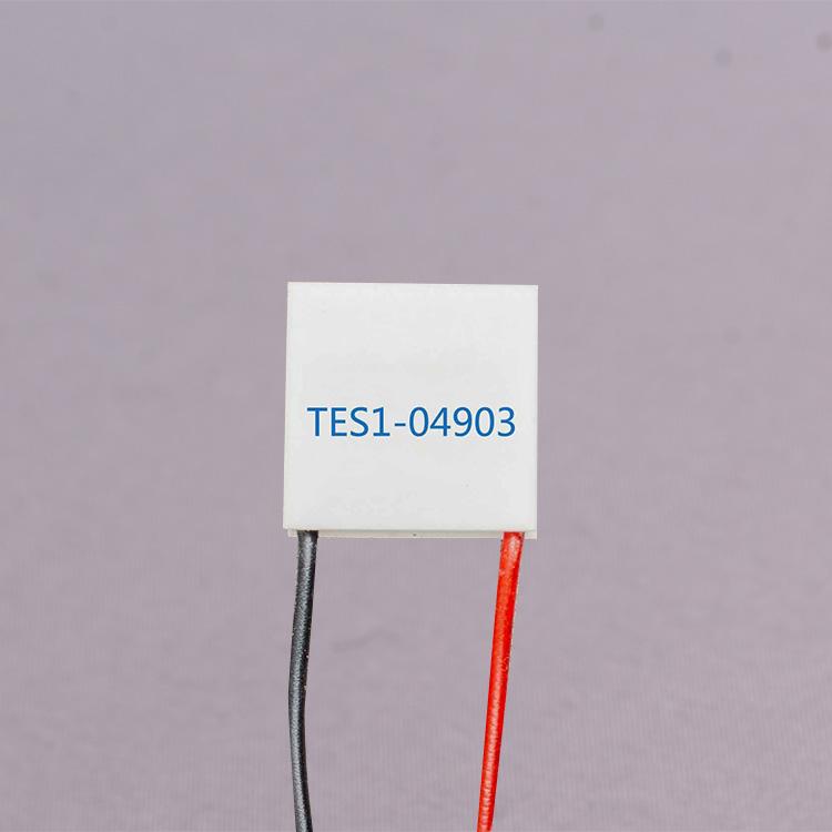 小功率制冷片TES1-04903