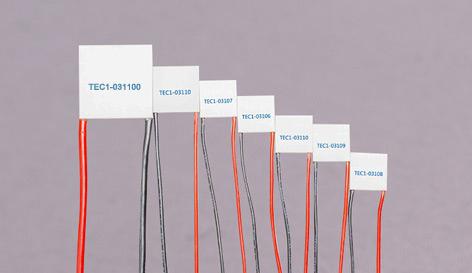 TEC1-031系列半导体制冷片厂家直销