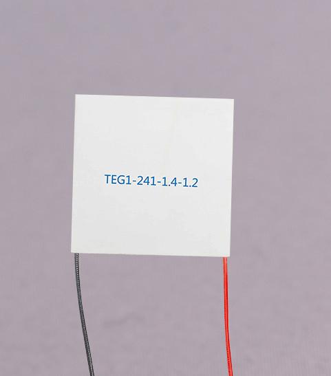 分析半导体制冷片和温差发电片相同点及不同点!
