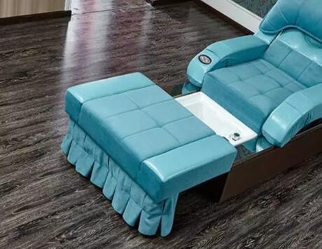 一个足浴沙发的价格,多少合适呢?