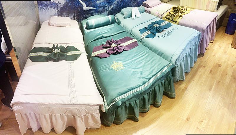 足浴沙发产品