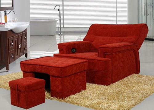 足浴沙发作为一种多动能的设备有什么优势