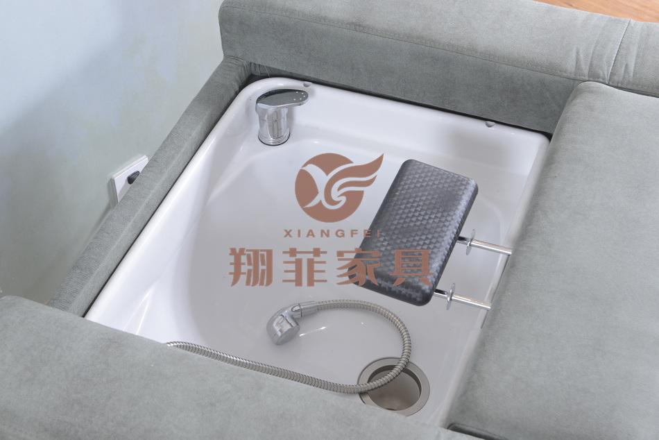 选购足浴沙发,去哪里购买效果更好些?