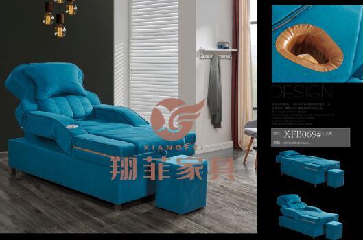 足浴沙发应该具有哪些标准,才算的上是合格的足浴沙发