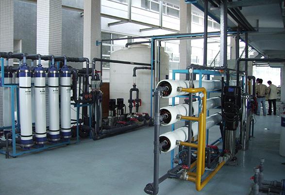 处理水的神器反渗透设备到底是个什么产品呢?