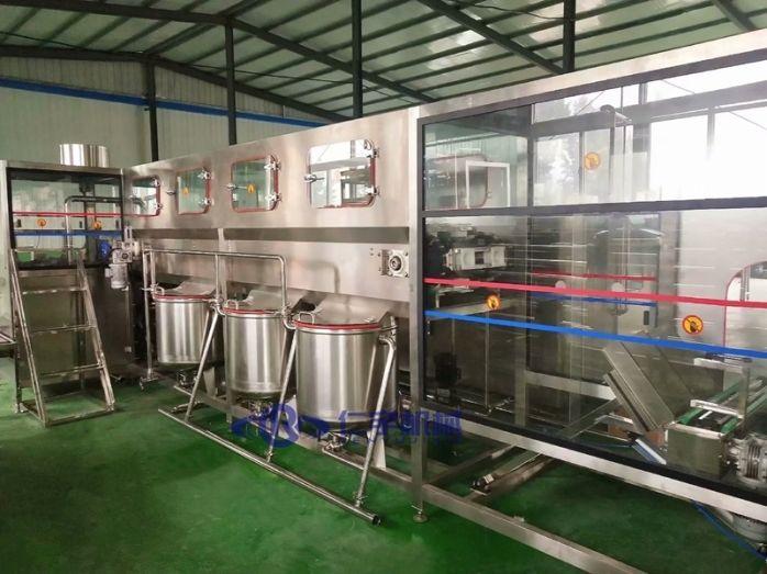 食品厂污水处理项目案例