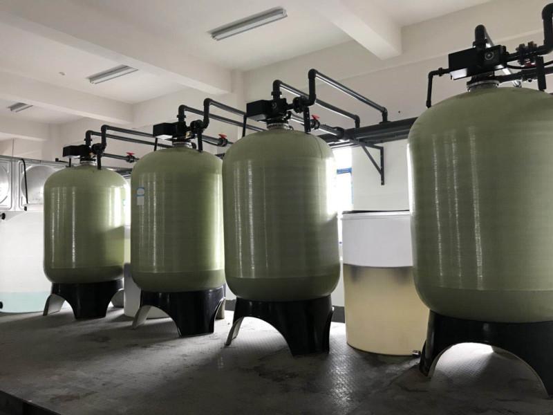 软化水解决方案