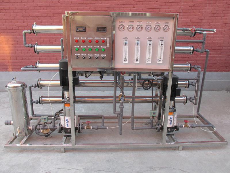 图示:炼钢喷涂金属表面处理设备