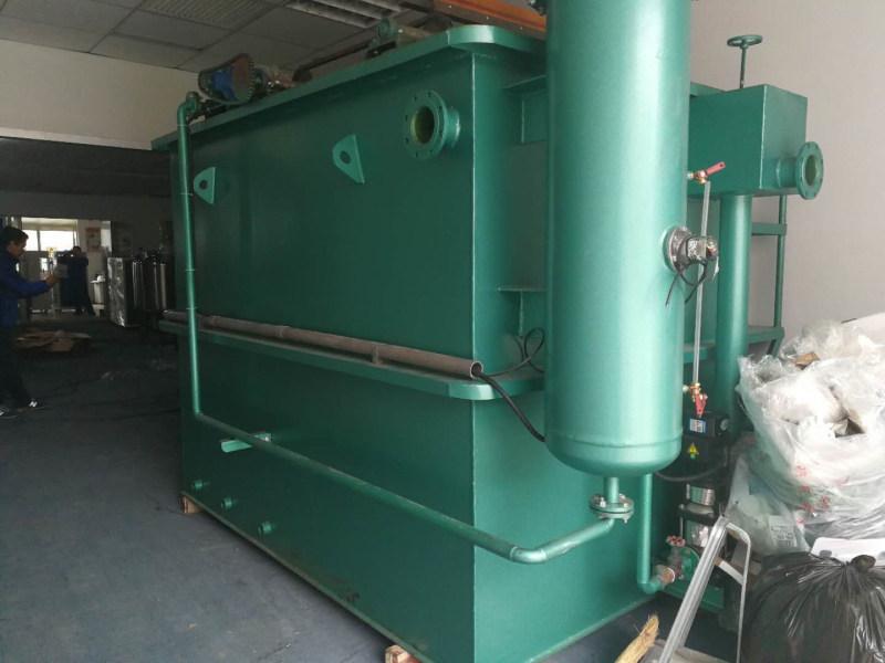 图示:工业废水处理设备