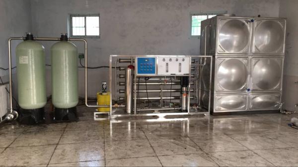 农业养殖种植水处理解决方案