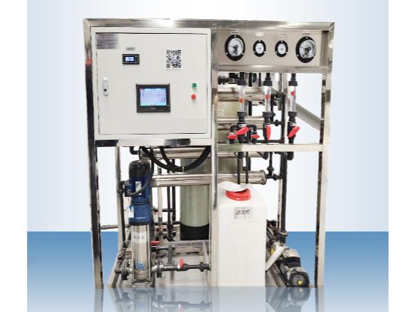 纯净水处理设备(纯水设备)