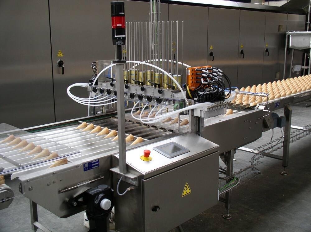 食品净化车间---烘焙食品净化车间