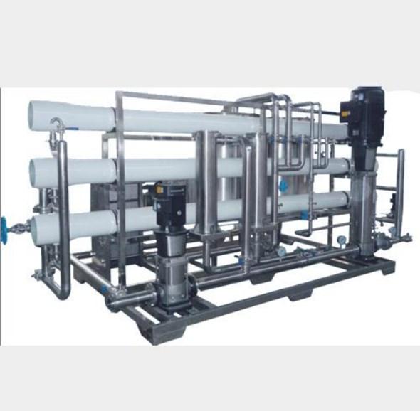 净水水处理设备分类以及日常维护保养