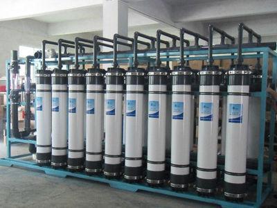 企业选购水处理设备时需要注意的四个事项