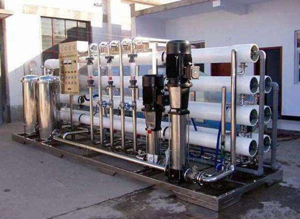 怎样才能选择合适的水处理设备