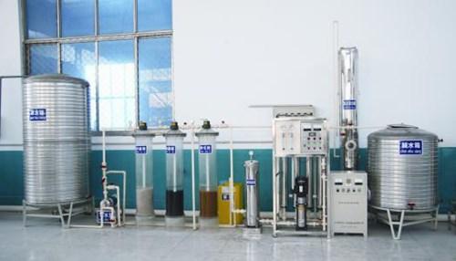 纯净水设备的反渗透膜为什么会结垢?