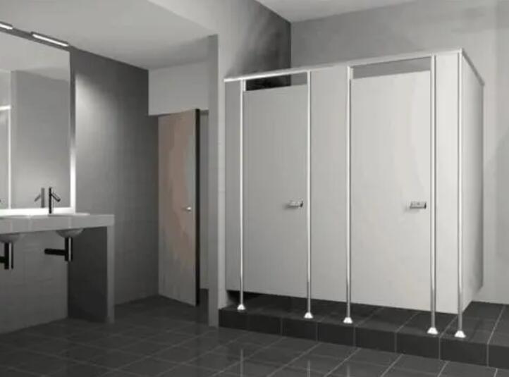 衛生間隔斷的關鍵作用和必要性