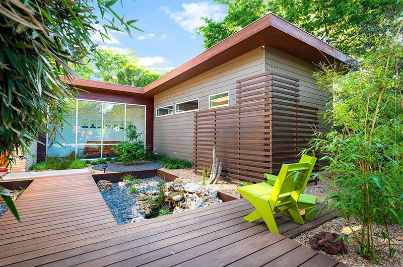 庭院常用的四川防腐木你选对了吗?
