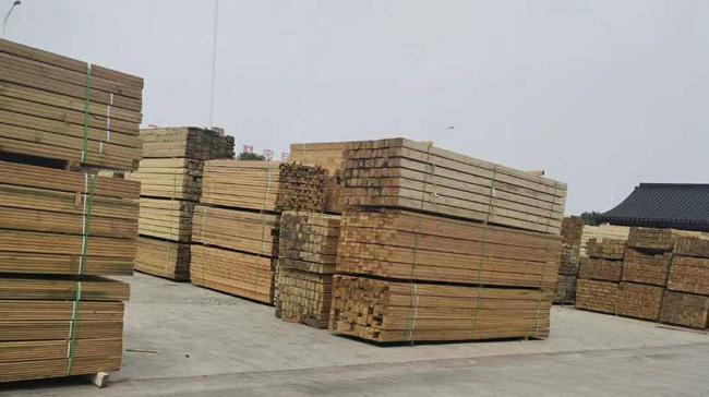 购买四川防腐木遇见问题,如何面对?