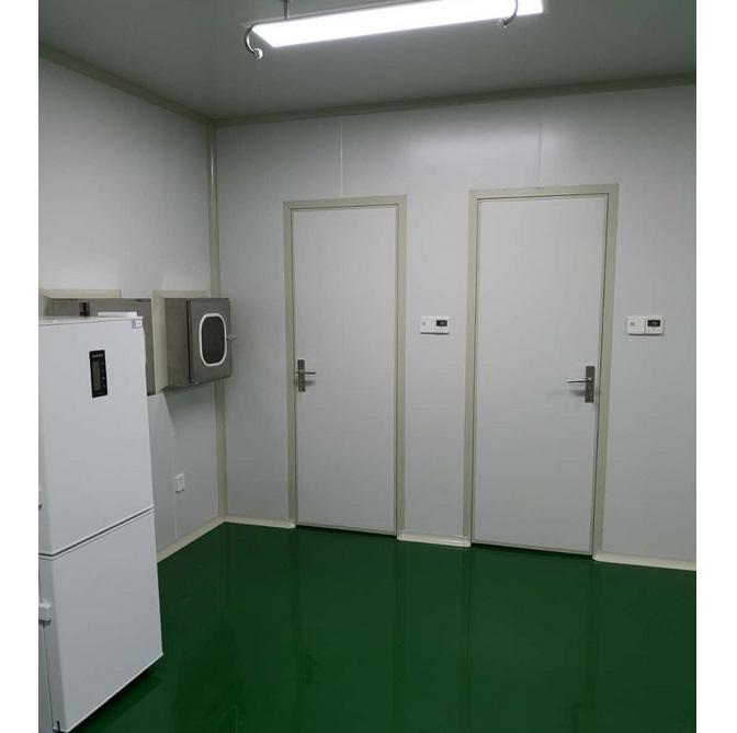 河南实验室净化工程安装