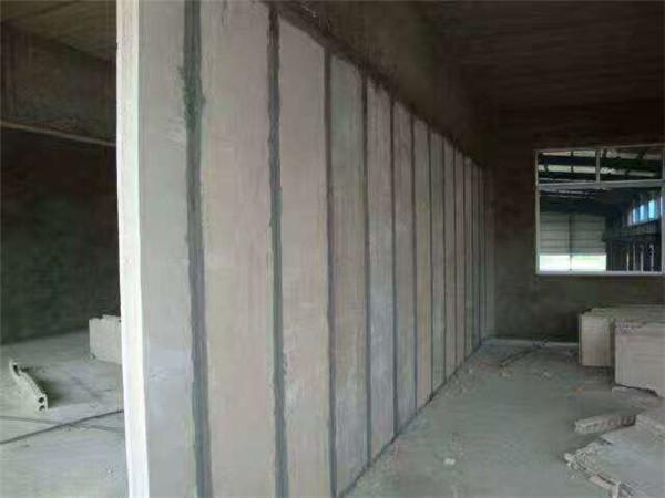 隔音轻质隔墙板多少钱