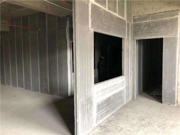 河南新型轻质隔墙板