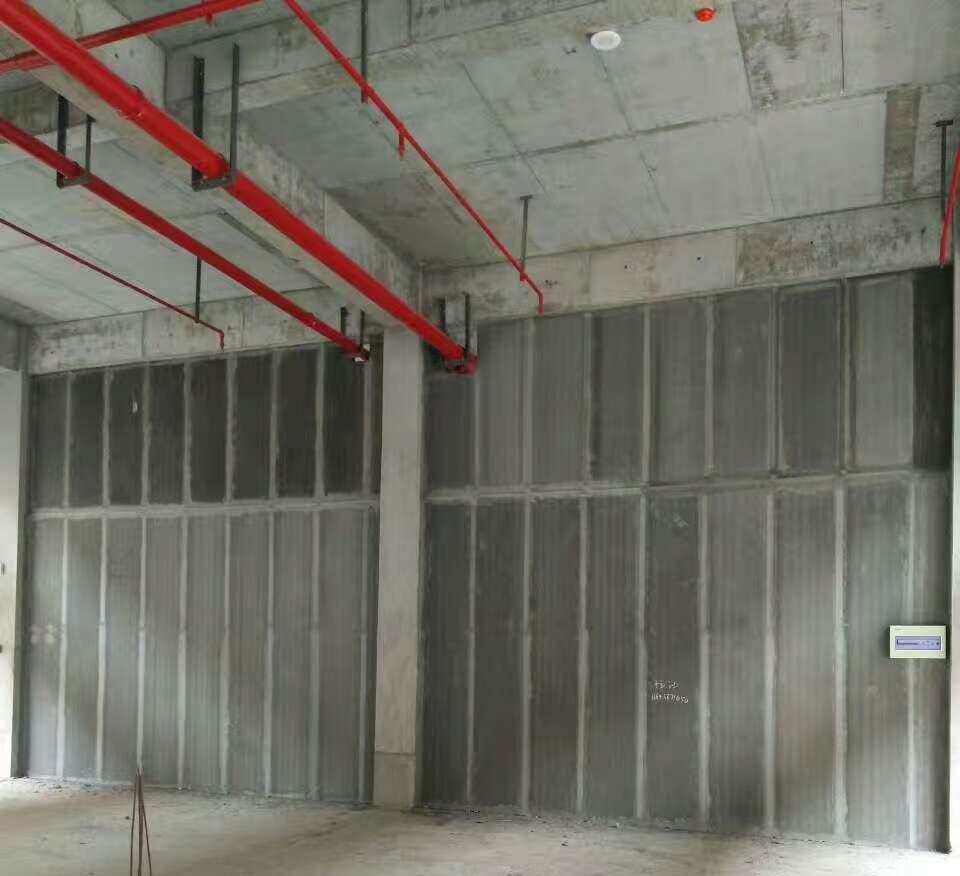 环保轻质隔墙板