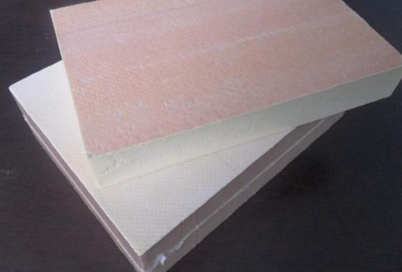 双面铝箔酚醛复合风管产品