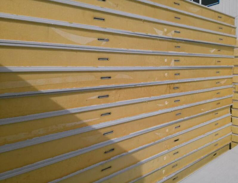冷库板产品
