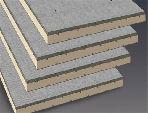 复合保温板(隔热保温一体化),保温隔热板的功效