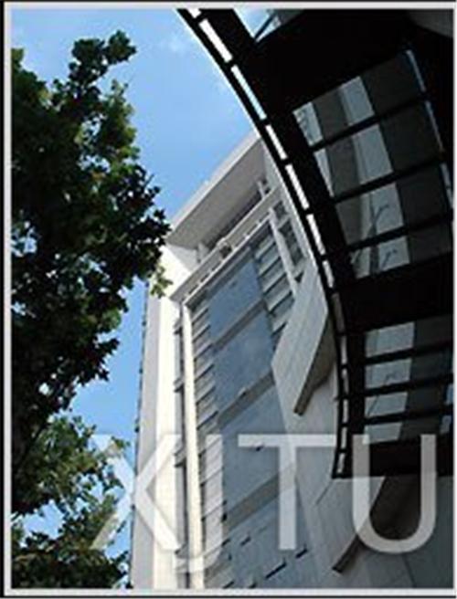 西安交通大学行政楼