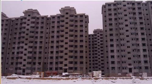 榆林广济北村项目