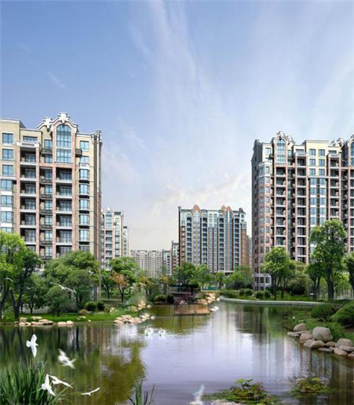 徐州绿地世纪城项目