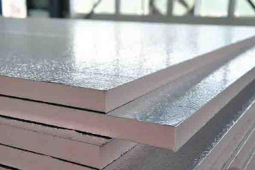 双面铝箔酚醛复合风管优点