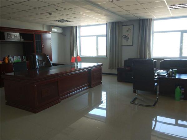 内蒙古自治区老年公寓办公室