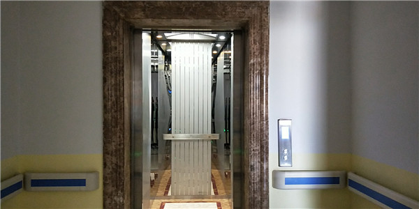 土默特左旗电梯