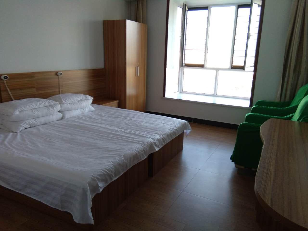公寓单人间